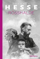 Okładka ksiązki - Rosshalde