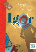 Okładka ksiązki - Igor