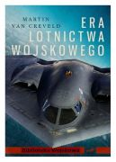 Okładka książki - Era lotnictwa wojskowego
