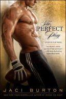 Okładka książki - The Perfect Play