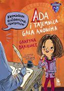 Okładka ksiązki - Ada i tajemnica Galla Anonima