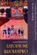 Okładka ksiązki - Zatopione Królestwo