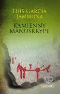 Okładka książki - Kamienny manuskrypt