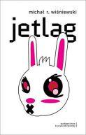 Okładka książki - Jetlag