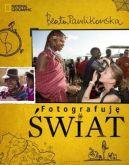 Okładka ksiązki - Fotografuję świat