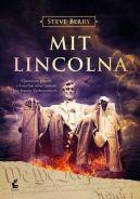 Okładka ksiązki - Mit Lincolna