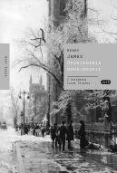 Okładka ksiązki - Opowiadania nowojorskie