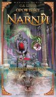 Okładka książki - Srebrne krzesło