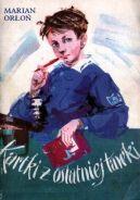 Okładka ksiązki - Kartki z ostatniej ławki