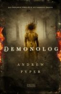 Okładka książki - Demonolog