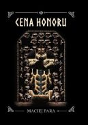 Okładka książki - Cena honoru