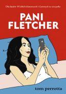 Okładka książki - Pani Fletcher