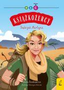 Okładka ksiązki - Książkożercy. Bądź jak Martyna. Poziom C