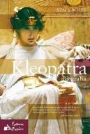 Okładka ksiązki - Kleopatra. Biografia