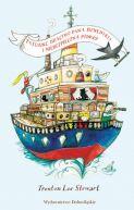 Okładka ksiązki - Tajemne Bractwo Pana Benedykta i niebezpieczna podróż