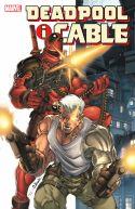 Okładka ksiązki - Deadpool i Cable. Tom 1