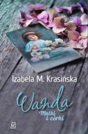 Okładka ksiązki - Wanda