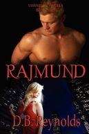 Okładka książki - Rajmund
