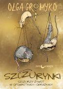 Okładka książki - Szczurynki