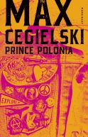Okładka książki - Prince Polonia