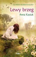 Okładka książki - Lewy brzeg