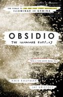 Okładka - Obsidio