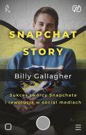 Okładka - Snapchat Story