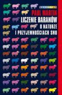 Okładka książki - Liczenie baranów. O naturze i przyjemnościach snu