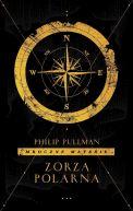 Okładka książki - Zorza polarna