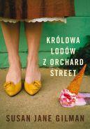 Okładka książki - Królowa lodów z Orchard Street