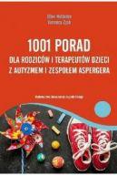 Okładka książki - 101 ćwiczeń, gier i zabaw dla dzieci z autyzmem, zespołem Aspergera i zaburzeniami integracji sensorycznej