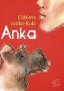 Okładka ksiązki - Anka