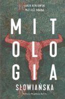Okładka książki - Mitologia słowiańska