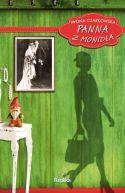 Okładka książki - Panna z Monidła