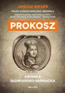Okładka - Kronika Słowiańsko-Sarmacka (edycja limitowana)