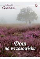 Okładka ksiązki - Dom na wrzosowisku