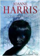 Okładka ksiązki - Błękitnooki chłopiec