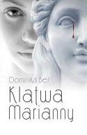 Okładka książki - Klątwa Marianny