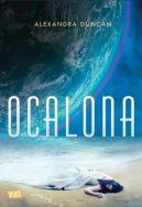 Okładka książki - Ocalona