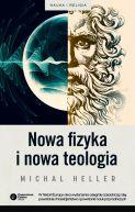 Okładka ksiązki - Nowa fizyka i nowa teologia