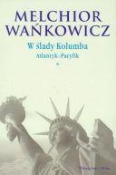 Okładka książki - W ślady Kolumba. Atlantyk-Pacyfik
