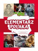 Okładka ksiązki - Elementarz Polaka