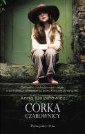 Okładka książki - Córka czarownicy