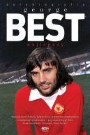 Okładka książki - George Best. Najlepszy. Autobiografia