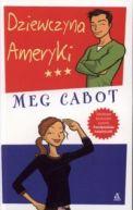 Okładka książki - Dziewczyna Ameryki