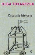 Okładka książki - Ostatnie historie