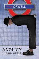 Okładka ksiązki - Anglicy i inne eseje