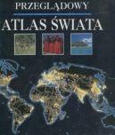 Okładka - Przeglądowy atlas świata
