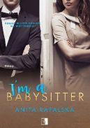 Okładka książki - I'm a babysitter