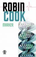 Okładka książki - Marker